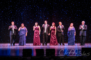 Ditchfield Family Singers